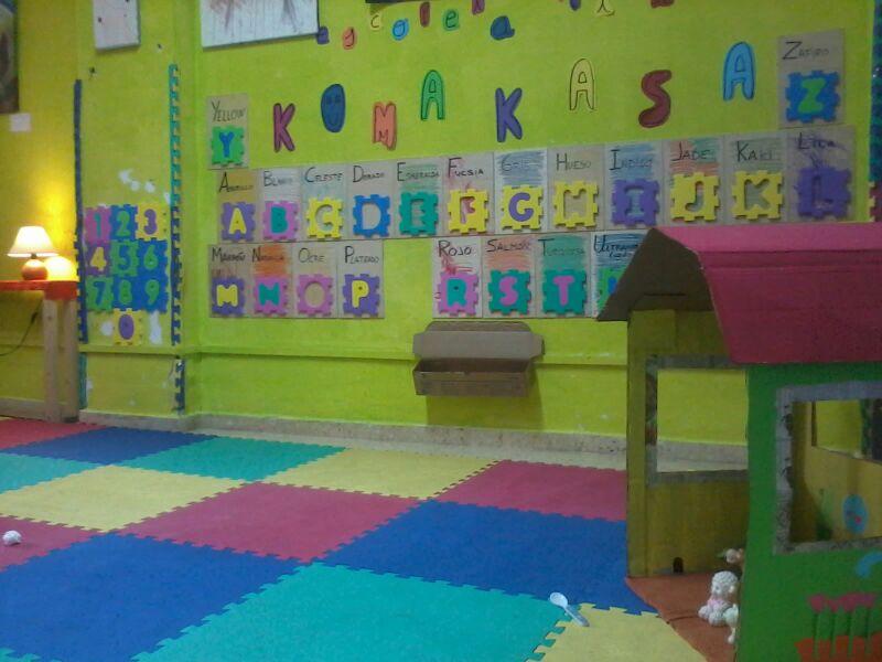 escuela, libre, niños, infantil, guardería, tarragona